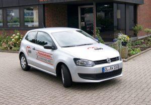 Fahrzeugwerbung-Beschriftung-PKW-Max-Hering-Oldenburg