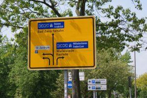 Verkehrsschilder-Max-Hering-Oldenburg